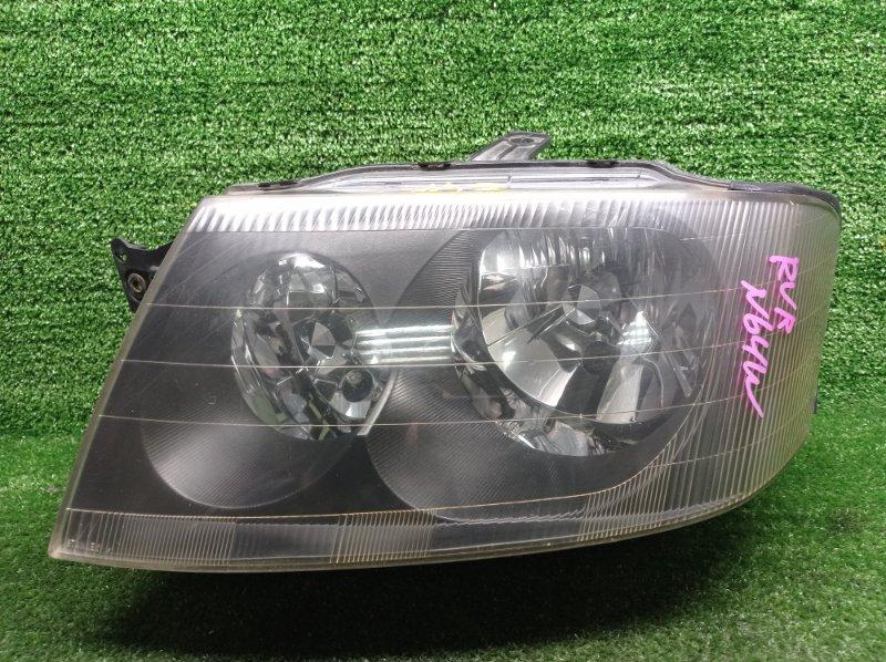 Фара Mitsubishi Rvr N64W передняя левая (б/у)
