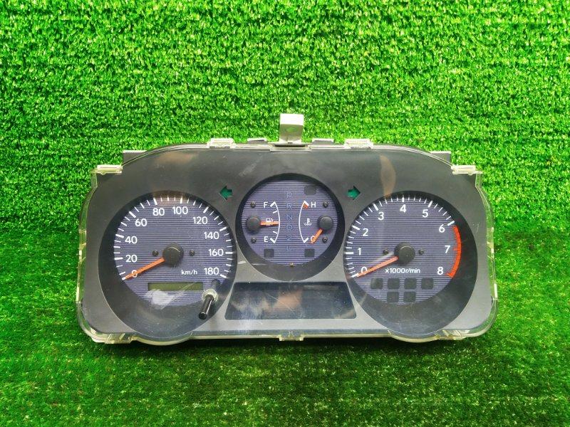 Спидометр Toyota Caldina ST210 3SFE 1998 (б/у)