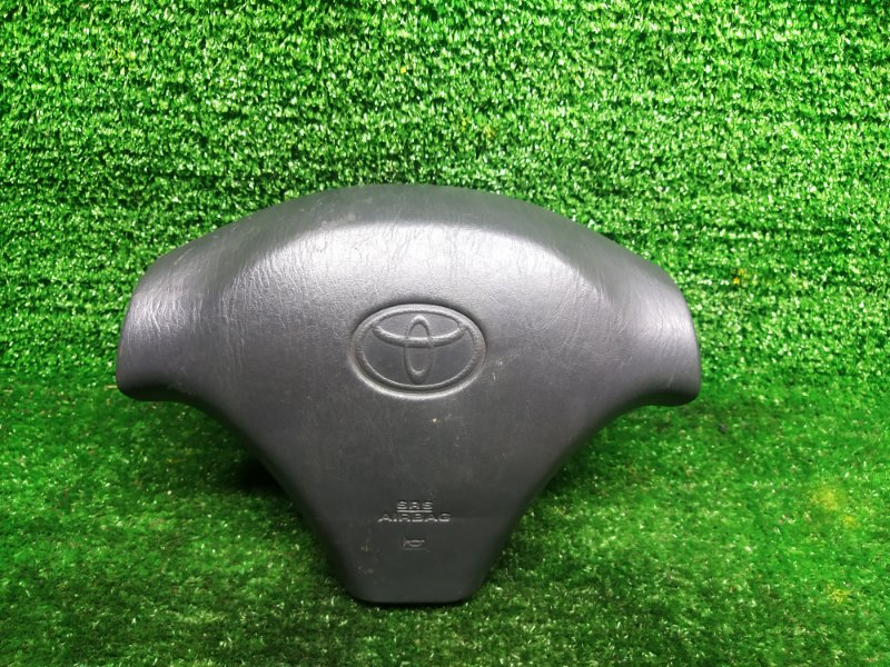 Airbag на руль Toyota Caldina ST210 3SFE 1998 (б/у)