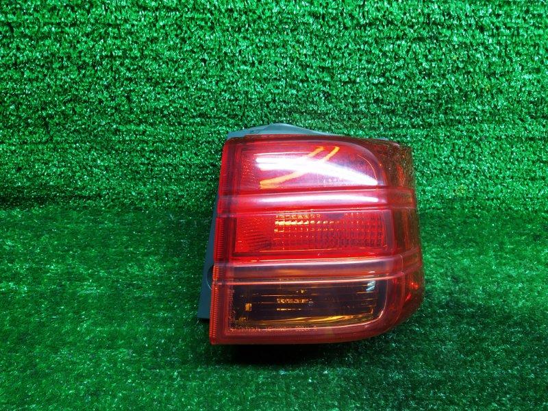 Стоп-сигнал Honda Mobilio Spike GK1 L15A 2006 правый (б/у)