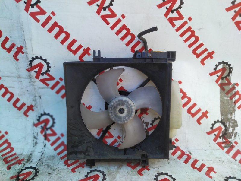 Диффузор радиатора Subaru Impreza GH2 EL15 (б/у)