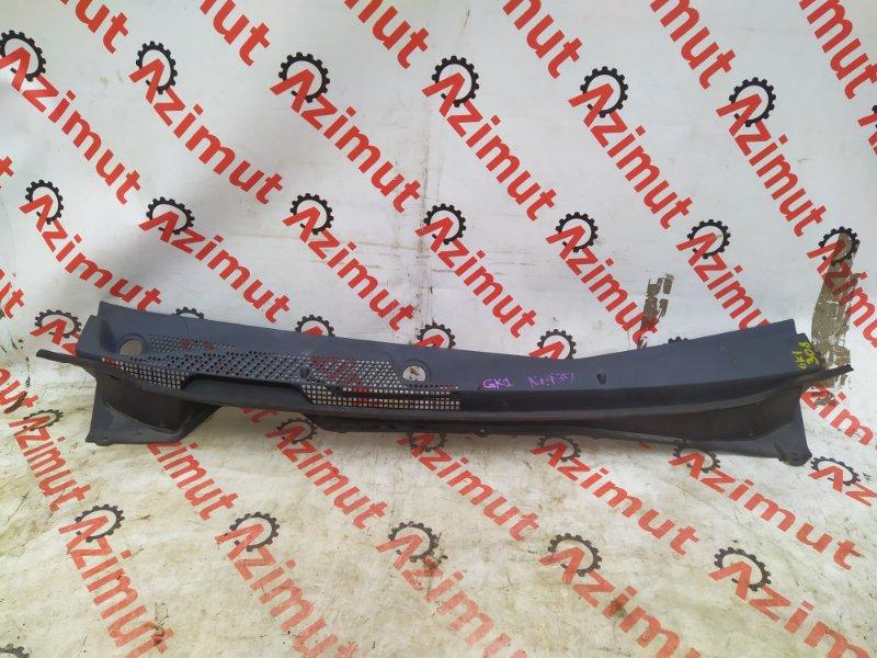 Жабо Honda Mobilio Spike GK1 L15A 2006 (б/у)