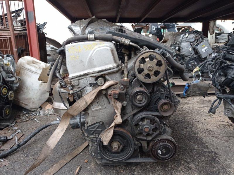 Двигатель Honda Odyssey RB1 K24A 2003 (б/у)
