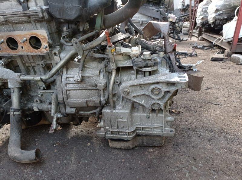 Акпп Suzuki Mr Wagon MF22S K6A 2007 (б/у)