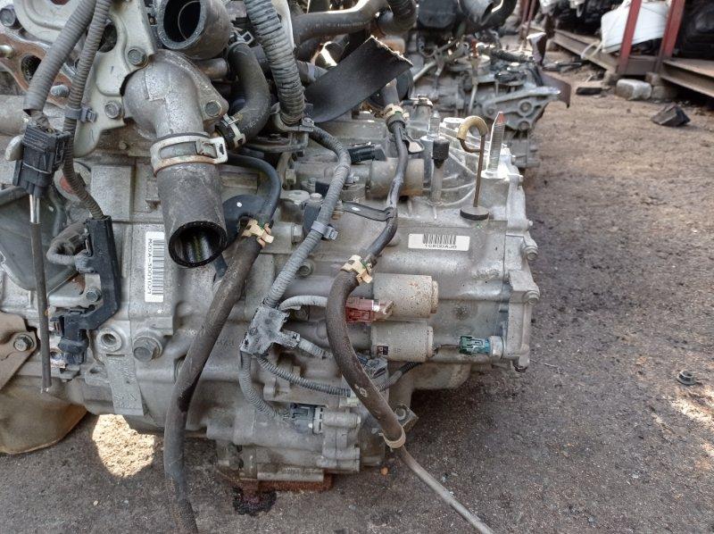 Акпп Honda Step Wagon RK2 R20A 2011 (б/у)