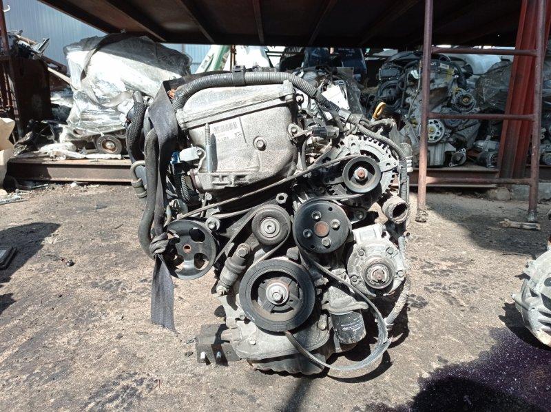 Двигатель Toyota Isis ANM10 1AZFSE 2006 (б/у)