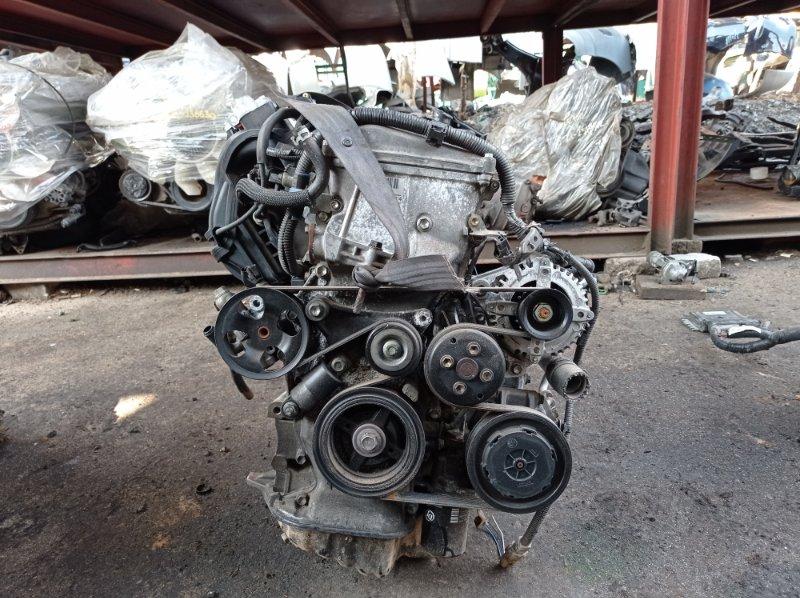 Двигатель Toyota Isis ANM15 1AZFSE 2005 (б/у)