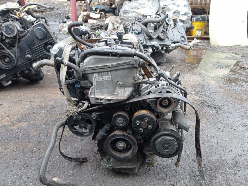 Двигатель Toyota Isis ANM15 1AZFSE 2006 (б/у)