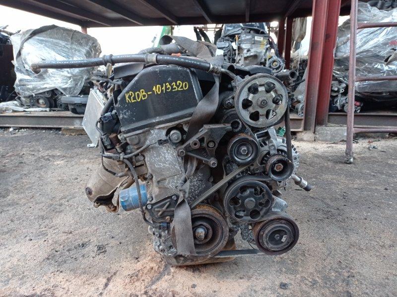 Двигатель Honda Stream RN5 K20B 2005 (б/у)
