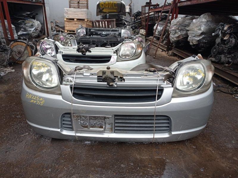 Nose cut Suzuki Kei HN22S K6AT 2003 (б/у)
