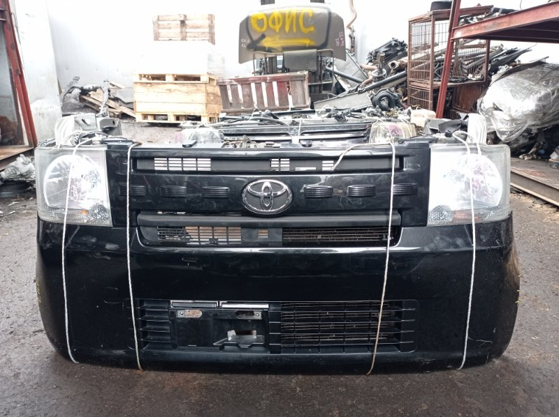 Nose cut Toyota Pixis Space L585A KFVE 2012 (б/у)