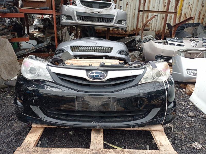 Nose cut Subaru Impreza GH2 EL154JP 2009 (б/у)