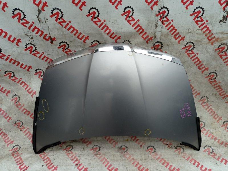 Капот Honda Airwave GJ1 L15A 2005 (б/у)