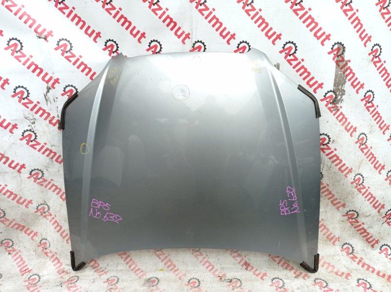 Капот Subaru Legacy BP5 EJ204DP 2005 (б/у)