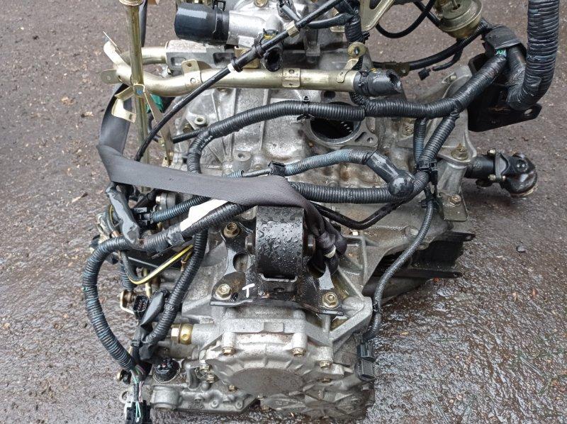 Акпп Nissan Bassara JTNU30 QR25DE 2002 (б/у)