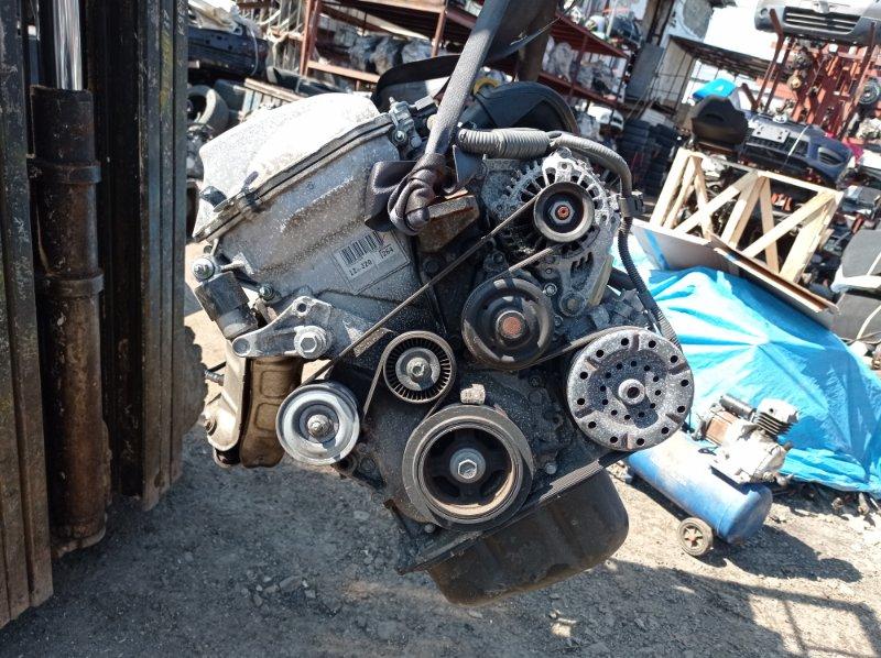 Двигатель Toyota Isis ZNM10 1ZZFE 2006 (б/у)
