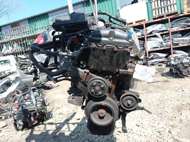 Двигатель Nissan Sunny FB14 GA15DE 11/1995 (б/у)