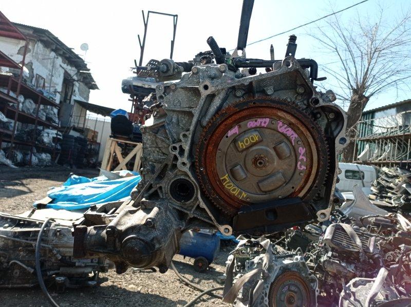 Акпп Honda Airwave GJ2 L15A 2009 (б/у)