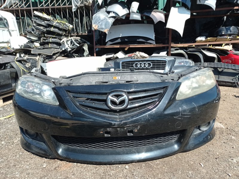 Nose cut Mazda Atenza GY3W L3VE 2003 (б/у)