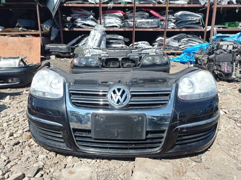 Nose cut Volkswagen Golf 1K1 BLG 2008 (б/у)