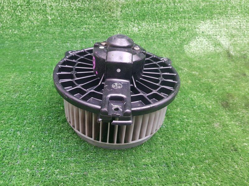 Мотор печки Honda Civic Ferio ES2 D15B 2003 (б/у)