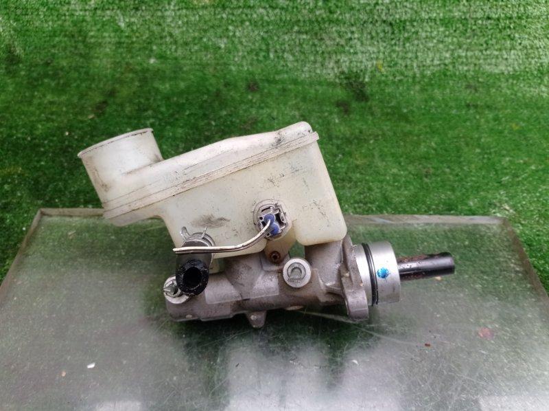 Главный тормозной цилиндр Toyota Platz NCP16 2NZFE 1999 (б/у)
