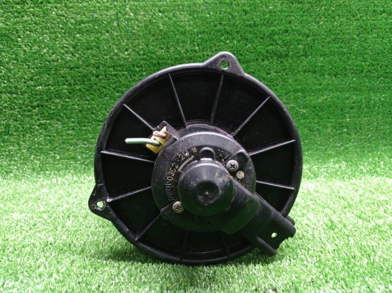 Мотор печки Suzuki Escudo TL52W J20A 1999 (б/у)