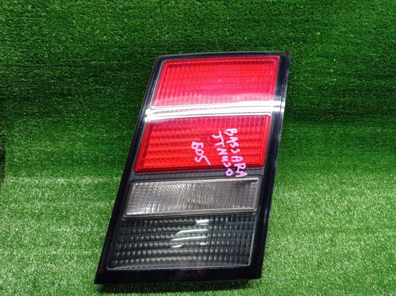 Стоп-вставка Nissan Bassara JTNU30 QR25DE 2002 задняя левая (б/у)