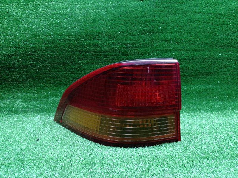 Стоп-сигнал Honda Accord CF7 задний левый (б/у)