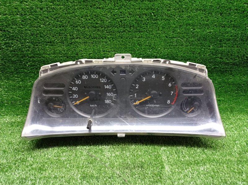 Спидометр Toyota Sprinter Carib AE114 4AFE 01.1997 (б/у)