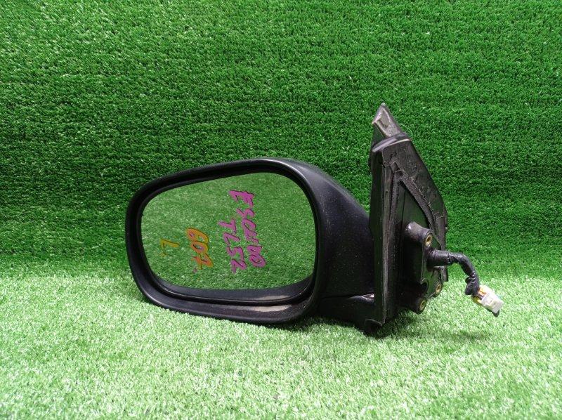 Зеркало Suzuki Escudo TL52W J20A 1999 левое (б/у)