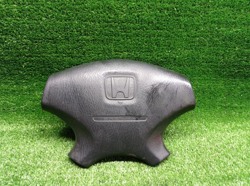 Airbag на руль Honda Accord CF7 (б/у)
