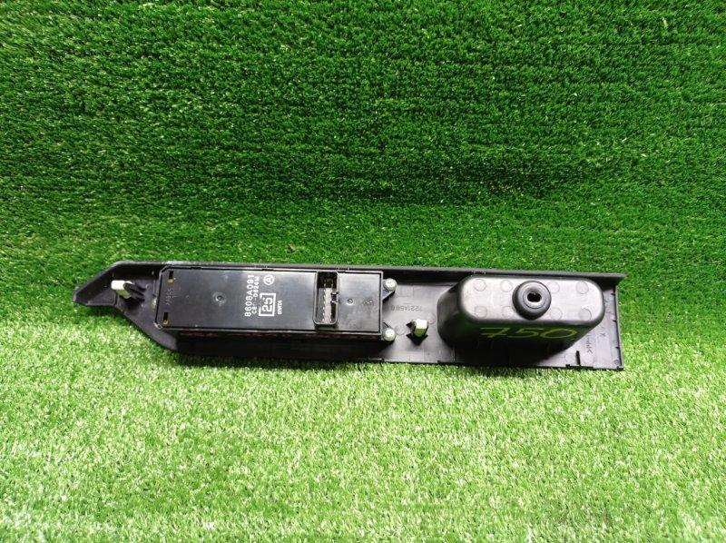 Пульт стеклоподъемника Mitsubishi Delica D5 CV5W 4B12 09/2007 (б/у)