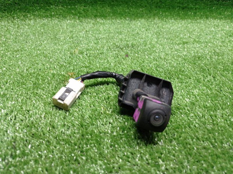 Камера заднего вида Honda Insight ZE2 (б/у)