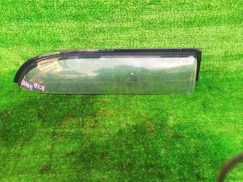Ветровик Daihatsu Terios Kid J111G задний правый (б/у)