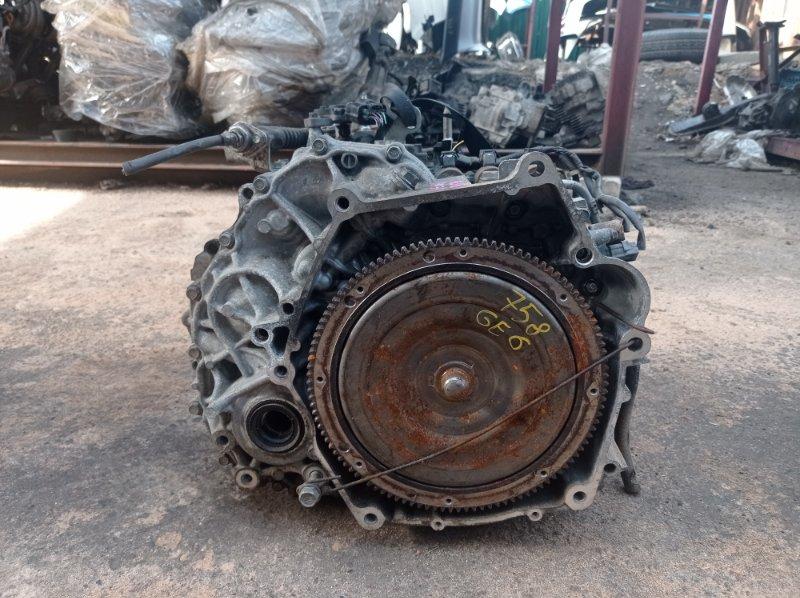 Акпп Honda Fit GE6 L13A 2007 (б/у)