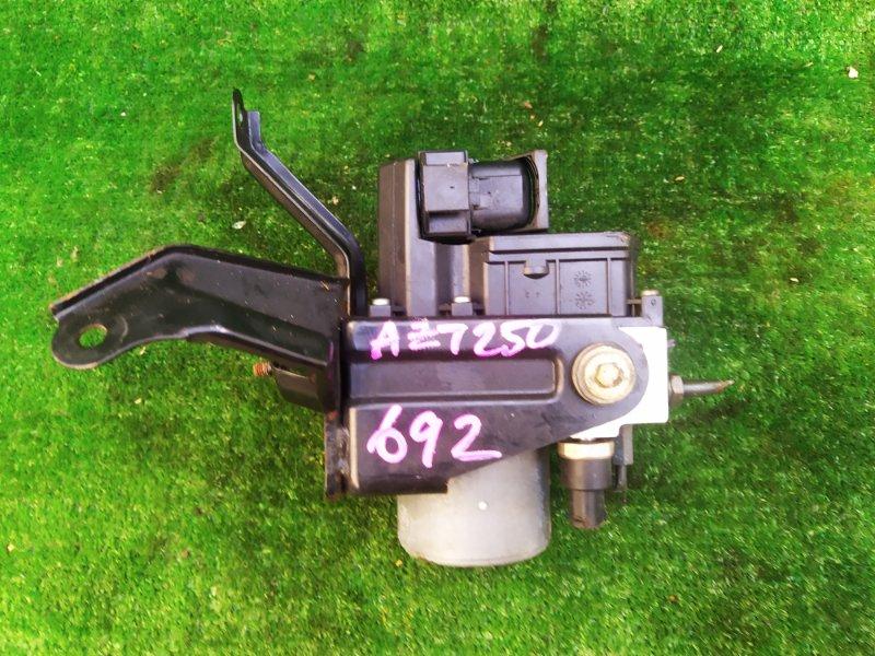 Блок abs Toyota Avensis AZT250 1AZFSE 2003 передний (б/у)