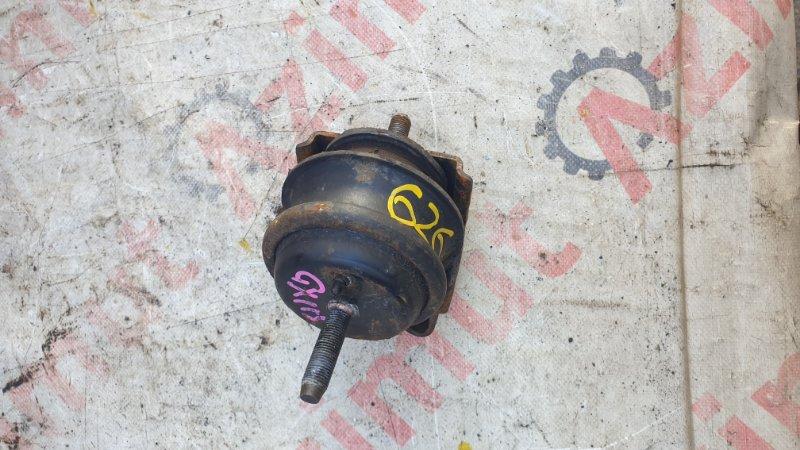Подушка двигателя Toyota Mark Ii GX115 1GFE правая (б/у)