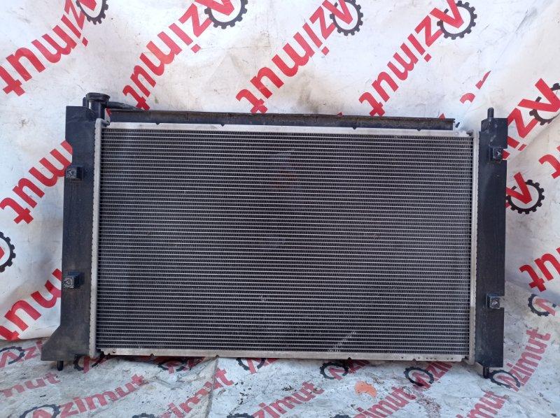 Радиатор основной Mitsubishi Colt Z22A 4A90 03/2010 (б/у)