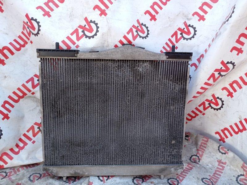 Радиатор основной Daihatsu Terios Kid J111G EFDEM 2003 (б/у)