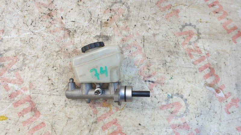 Главный тормозной цилиндр Toyota Mark Ii GX110 1GFE (б/у)