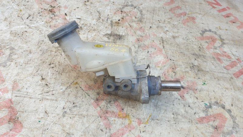 Главный тормозной цилиндр Suzuki Kei HN22S K6A 2006 (б/у)