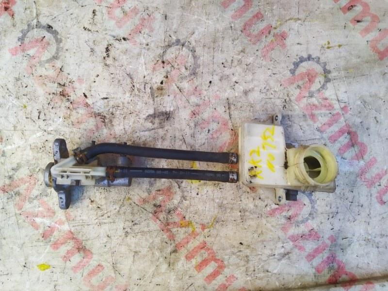 Главный тормозной цилиндр Honda Step Wagon RK2 R20A 2011 (б/у)