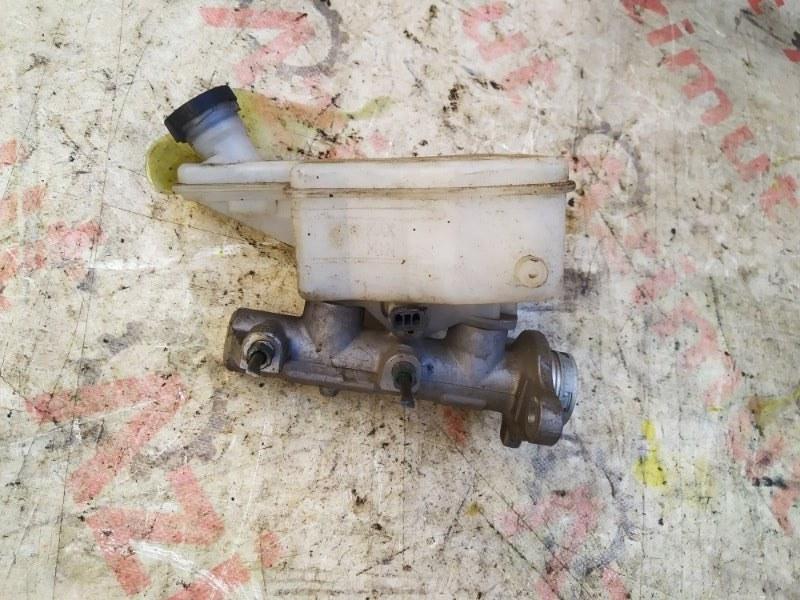 Главный тормозной цилиндр Nissan Note E11 HR15DE 2007 (б/у)