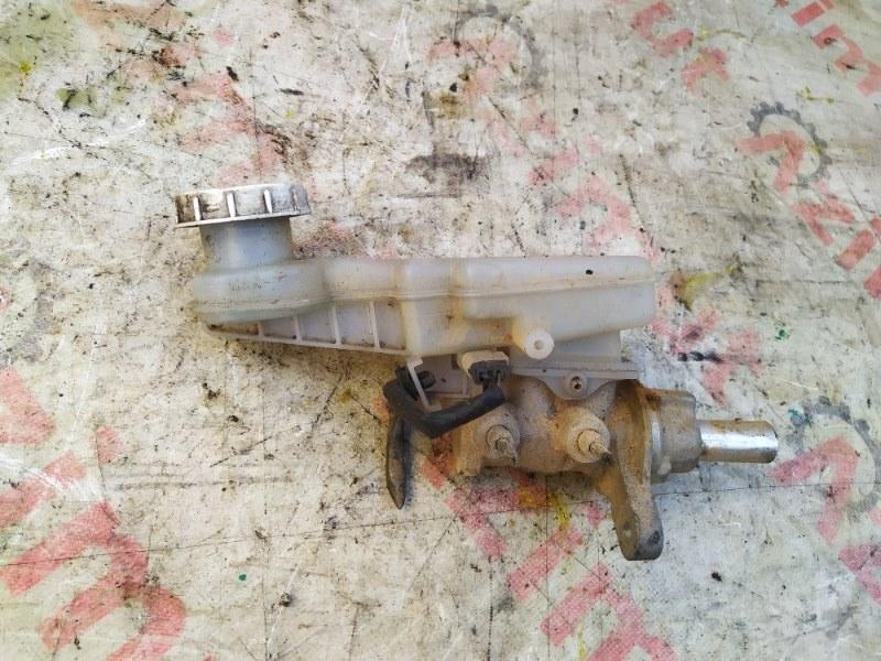 Главный тормозной цилиндр Mitsubishi Colt Z21A 4A90 02/2009 (б/у)