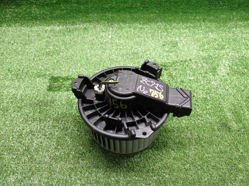 Мотор печки Suzuki Swift ZC71S K12B 2013 (б/у)