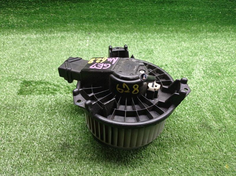 Мотор печки Honda Fit GE7 L13A 2009 (б/у)