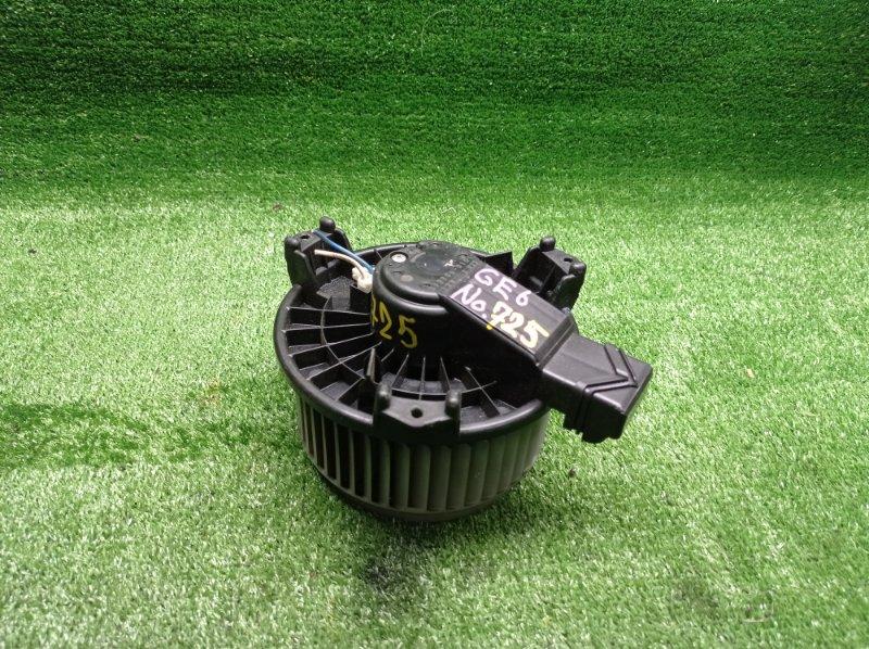 Мотор печки Honda Fit GE6 L13A 2007 (б/у)