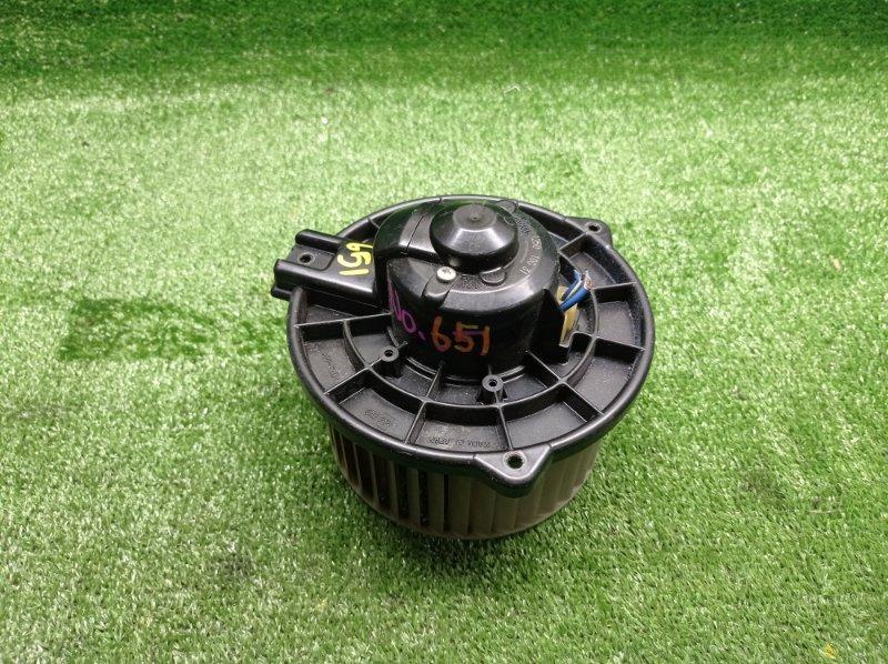 Мотор печки Honda Airwave GJ1 L15A 2005 (б/у)