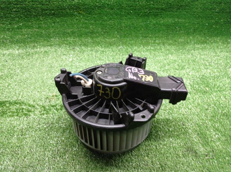 Мотор печки Honda Freed GB3 L15A 2009 (б/у)